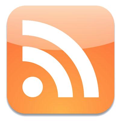 RSS du site